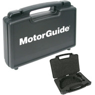 MotorGuide Wireless Foot Pedal  Handheld Remote Case [MGA505A1]