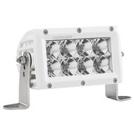 "Rigid Industries E-Series PRO 4"" Hybrid-Flood LED - White [804113]"
