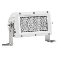 "Rigid Industries E-Series PRO 4"" Hybrid-Diffused LED - White [804513]"