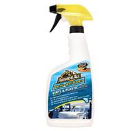 Armor All Vinyl  Plastic Cleaner Protector Spray - 16oz - *Case of 6* [12820CASE]