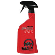 Mothers Speed Interior Detailer - 24oz - *Case of 6* [18324CASE]