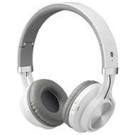 iLive Wireless Bluetooth Headphones - White [IAHB56W]