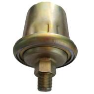 "Faria Oil Pressure Sender - 1\/8"" (NPTF American 80 PSI) (Dual Standard) [SD0025]"