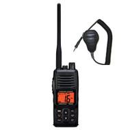 Standard Horizon HX380 VHF w\/FREE MH-73A4B Microphone [HX380\/MH73A4B]