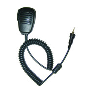 Cobra Waterproof Lapel Speaker\/Mic [CM 330-001]