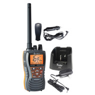 Cobra MR HH350 FLT Floating 6W VHF Radio [MR HH350 FLT]