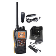 Cobra MR HH500 FLT BT Floating 6W VHF Radio w\/Bluetooth [MR HH500 FLT BT]