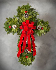 Holiday Cross