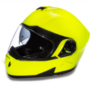 D.O.T. DAYTONA GLIDE- FLUORESCENT YELLOW