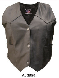 Allstate Leather AL2350 Ladies Vest