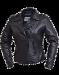 Unik International 0254.BH Braided Jacket