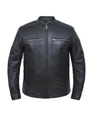 Unik International 6919.00 Mens Premium Leather Jacket