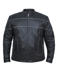 Unik International 6049.18 Mens Scooter Jacket