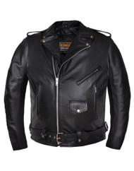 Unik International 14.00 Mens Motorcycle Jacket