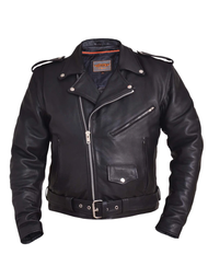 Unik International 312.00 Mens Ultra Motorcycle Jacket