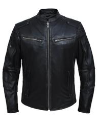 Unik International 6633.RF Mens Durango Reflective Jacket