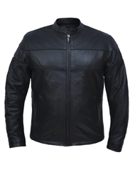 Unik International 0316.00 Mens Ultra Scooter Jacket