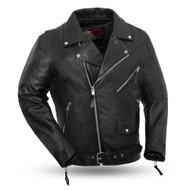 First Manufacturing  Mens  FIM208CDLZ Fillmore Jacket