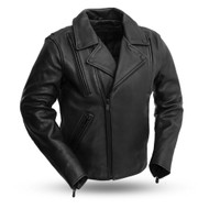 Mens FIM269CPMZ Night Rider Jacket  by First Mfg.