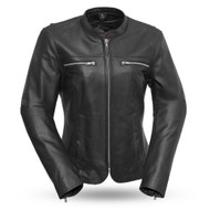 Womens FIL116CSLZ Roxy  Jkt by First Manufacturing