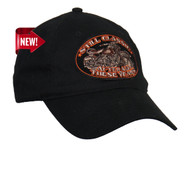 Hot Leathers American Classic Ball Cap