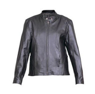 Ladies Basic Scooter Jacket