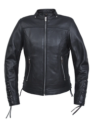 Unik International Ladies 6801.PL Ultra Jacket
