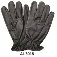Allstate Leather 3018 Vented Unlined Driving Gloves