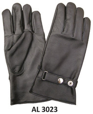 Allstate Leather 3023 Full Finger Lined Gloves