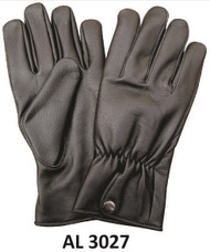 Allstate Leather 3027 Full Finger Driving Gloves