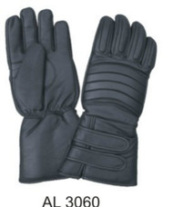 Allstate Leather AL 3060 Padded Leather Gloves
