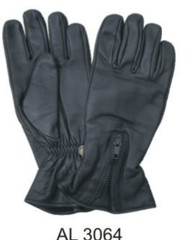 Allstate Leather  3064 Lined Leather Gloves