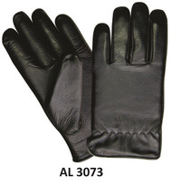 Allstate Leather 3073 Men's Lined Riding Gloves