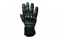 Top Quality Men's Leather Motorcycle Gloves