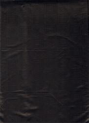 Brocade # 45 (Black)