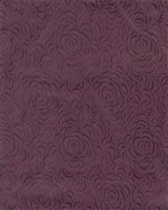 Plain Headtie 20 (Wine Berry)