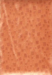 Sego Headtie 103 (Light Orange)