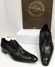 Men's Shoes A24 (Black)