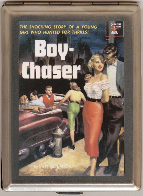 Boy Chaser Large 1474