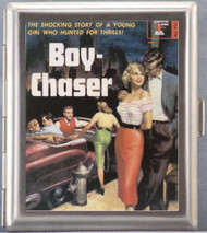 Boy Chaser Small 1477