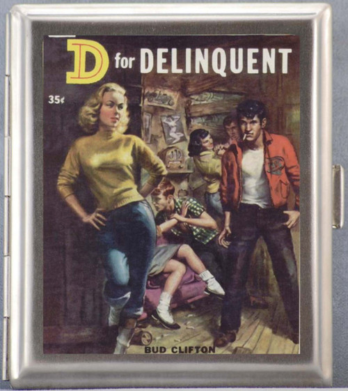 Delinquent Small 1477
