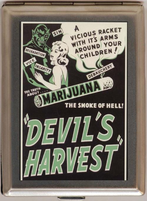 Devil's Harvest Large 1474