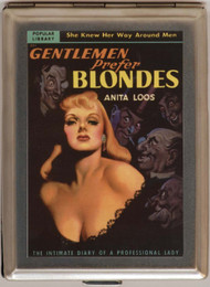 Gentlemen Prefer Blondes Large 1477