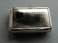 German Nickel Box G15