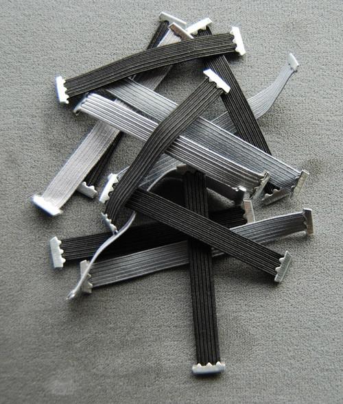 elastic binders