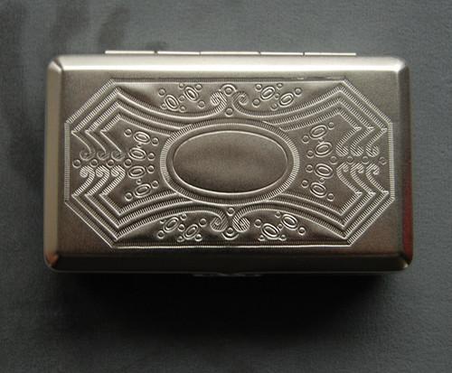 box cover design