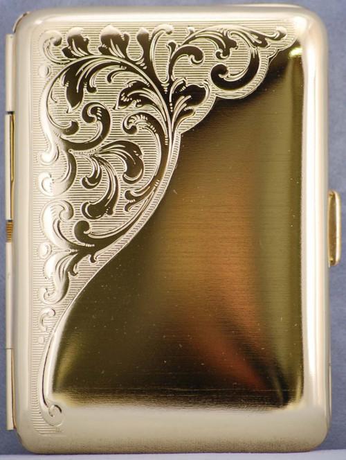 Venice brass cover
