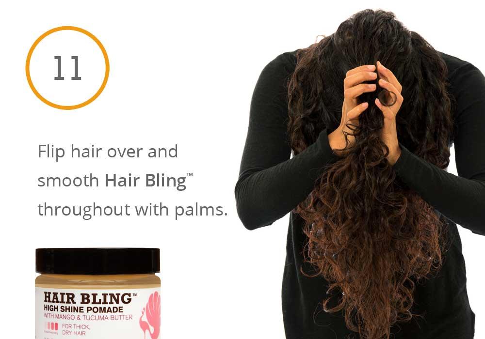 Hair Bling Original Moxie