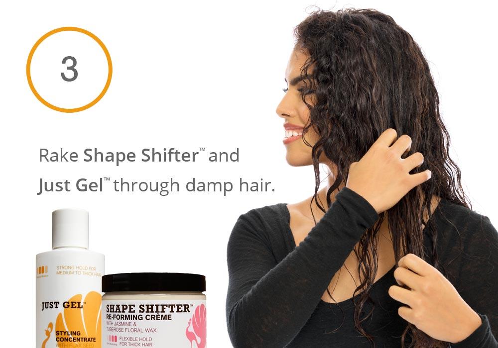 Shape Shifter Original Moxie