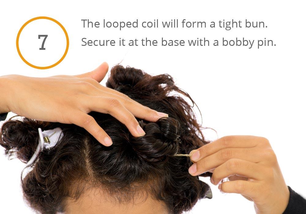 Get Heat Free Curls